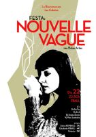 nouvelle vague - party by 7grims