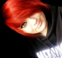 RED HAIR *.* by DeniseDecarabia