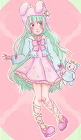 LinePlay by 100percentapplejuice
