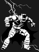 Dark Knight Returns by PhillieCheesie