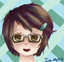 New ID/ A Pic of Meeee by Just-Me143