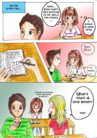 Love Story - page 27 by mistique-girl-olja