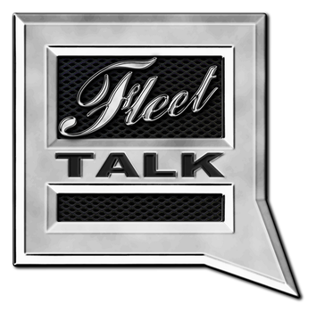 Fleet Talk Logo by graph-man