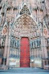 Door - Strasbourg by Lauren-Lee