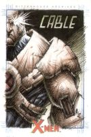 cable by AnthonyTAN7775