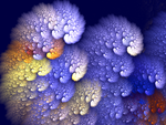 Corals-stock by FractalAngel-Stock