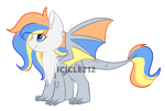 MLP gacha result #17 by Icicle212
