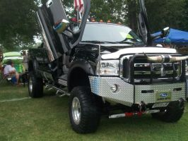 (2004) Ford F-450 Super Duty by auroraTerra