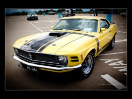 American Muscle-4 by Colin-LOCP