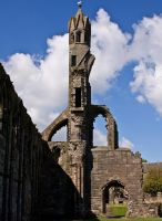St. Andrews Cathedral 2 by DundeePhotographics