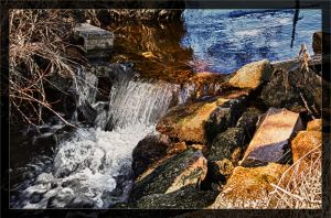 Running water by deaconfrost78