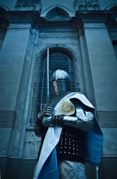 the knight II by Branstock