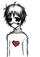 Zacharie (OFF) by GrinningPlatypus
