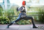 Ravager by Straight Line Association Cosplay by neekocosplay