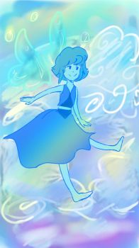 Lapis by coloringlight