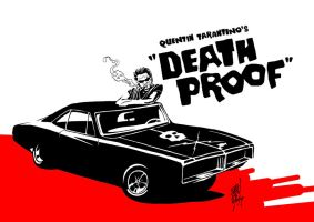 Stutman Mike - Death Proof by GiP7