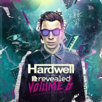 Hardwell Presents Revealed: Volume 6 Cover by Elizanna