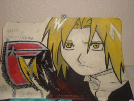 Edward Elric by naruto-kira-lelouch