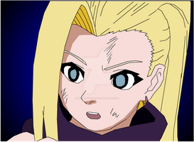 Ino by madhouse1991