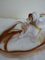 custom my little pony gold bronze henna 2 by thebluemaiden