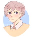 APH Iceland by Moonylight12
