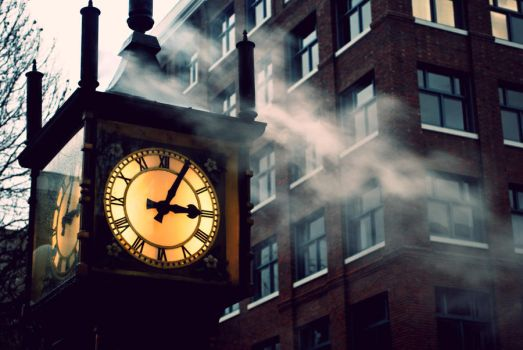 Tick Tock by serenasaystoday