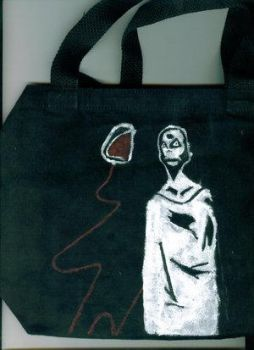 MCR Bags-The Patient by Killer-MCR-GD-Lovers