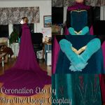 Current state no2 (with cape, dress and gloves) by KiraTheUsagii
