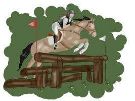 Wood Jump by Snoetie-Famous