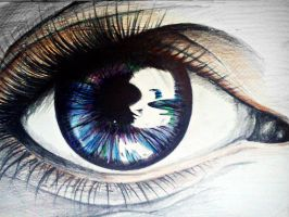 another eye by Shane0205