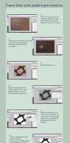 Tutorial pattern by Elilustratodo