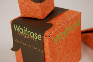 Waitrose Packaging Close-up 2 by muriel-says1
