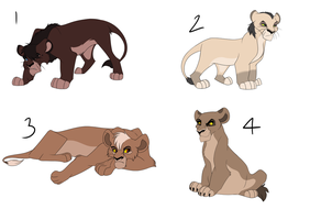 Outland Prince/ess Adopts CLOSED by Tamnyan