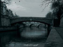 PARIS IX by CountessBloody