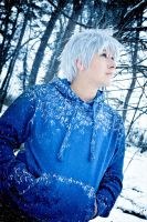 Jack Frost - I've been around for a long time by stormyprince