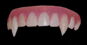 canine veneer fangs by HobbyFX