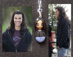 Mini Jacob Black by Shielou