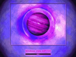 Windows Vista JUPITER Edition by klen70
