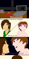 Beyond Two Souls: You Have Me by CatGirlSLP