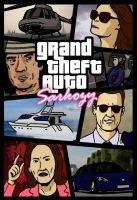 Grand Theft Auto Sarkozy by Vynnn