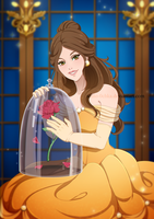 Belle by Sauto-0chka