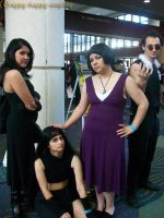 Mothering Sins by Crappy-Happy-Cosplay
