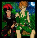 Lost Boys in Neverland by ShaudaySmith