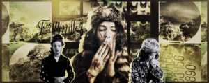 Ezra Miller | Timeline. by taxitoheaven