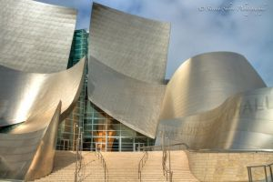 Walt Dinsey Concert Hall 5 by Mac-Wiz