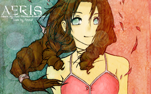 aeris - colour by joiachi