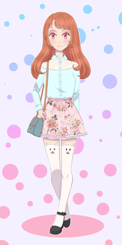 Style by HimiiChan