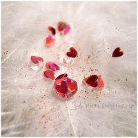 Of Hearts And Feathers II by Tienna
