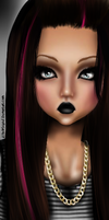IMVU Profile by LilachSigal