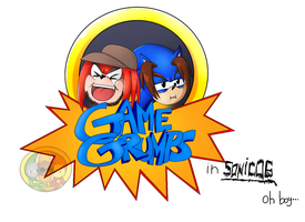 GameGrumps Sonic06 by Ethereal-Harbinger